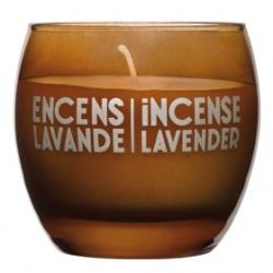COMPAGNIE DE PROVENCE 愛在普羅旺斯 室內‧衣物香氛-濃郁薰衣草薰香氛蠟燭