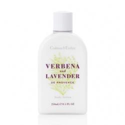 馬鞭草身體滋養乳液 Verbena and Lavender Body Lotion