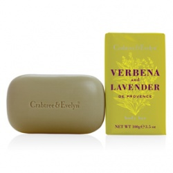 馬鞭草香水皂 Verbena and Lavender Soap