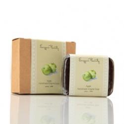 Enzyme Beauty 酵美人 洗顏-青蘋果酵素手工皂