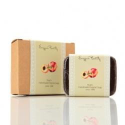Enzyme Beauty 酵美人 洗顏-水蜜桃酵素手工皂