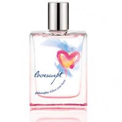 愛相隨淡香水
