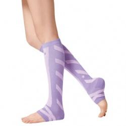 DHC  美體用具-穴位舒壓美腿襪