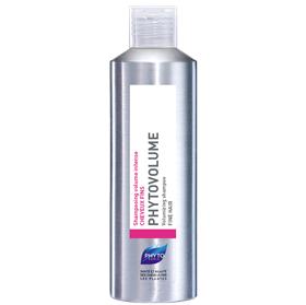 PHYTO 髮朵 細軟髮質專用系列-豐盈亮麗洗髮精