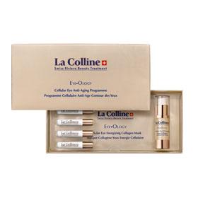 La Colline 眼部保養-青春膠原眼膜護理 Cellular Eye Anti-Aging Programme