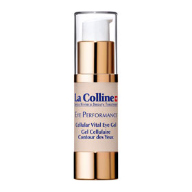 La Colline 眼部保養-復原眼膠 Cellular Vital Eye Gel