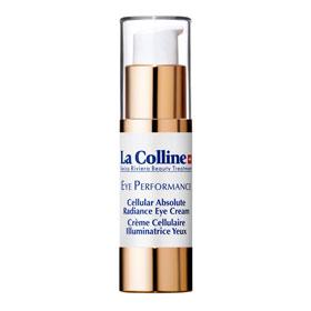 La Colline 眼部保養-瑩采眼霜 Cellular Absolute Radiance Eye Cream