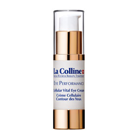 La Colline 眼部保養-防護眼霜 Cellular Vital Eye Cream