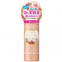 MEISHOKU 明色 保養面膜-Organic Rose濃密泡美容液
