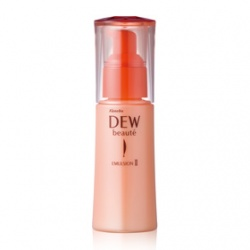 Kanebo 佳麗寶-專櫃 DEW beaute潤活美肌系列-潤膚乳 Ⅰ Emulsion Ⅰ