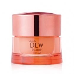 Kanebo 佳麗寶-專櫃 DEW beaute潤活美肌系列-潤膚霜 Cream