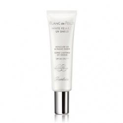 GUERLAIN 嬌蘭 珍珠柔光系列-珍珠柔光UV隔離防護乳SPF50+/PA++++