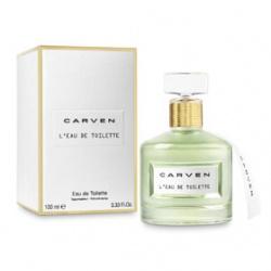 CARVEN 女性香氛-同名女性淡香水