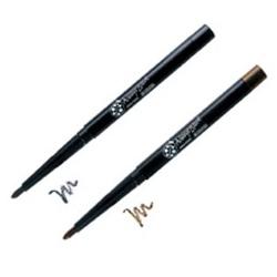 Always Black 黑色會 眼線-防水眉、眼線筆 Eyebrow Pencil
