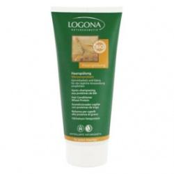 LOGONA 諾格那 潤髮-小麥蛋白柔亮潤護乳