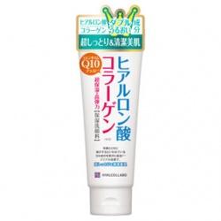 MEISHOKU 明色 洗卸系列-HYALCOLLABO超潤洗面乳