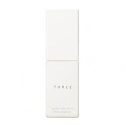 THREE 精華‧原液-平衡淨白精華液 BALANCING WHITE CLEAR ESSENCE