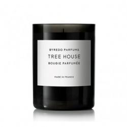 BYREDO 居家香氛-森中樹屋香氛蠟燭 TREE HOUSE