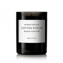純柔絨棉香氛蠟燭 COTTON POPLIN