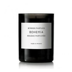 波希米亞香氛蠟燭 BOHEMIA