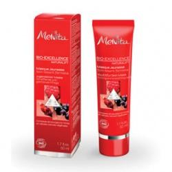 Melvita 蜜葳特 保養面膜-歐盟BIO活萃新生撫紋面膜 Youthful Skin Mask