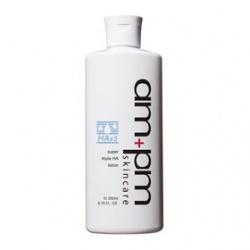 三重玻尿酸保濕化妝水