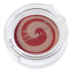 The Body Shop 美體小舖 絕色艷陽系列-絕色艷陽唇彩 Lip gloss swirl