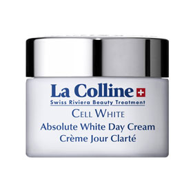 La Colline 乳霜-極緻嫩膚白日霜  Cell White Absolute White Day Cream