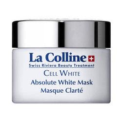 極緻嫩膚白面膜 Cell White Absolute White Mask