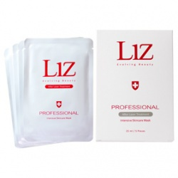 深層修護面膜 Liz Intensive Skincare Mask