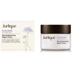 Jurlique 茱莉蔻 乳霜-極萃白晚霜升級版