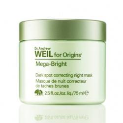 ORIGINS 品木宣言 Dr. WEIL亮白無敵系列-亮白無敵晚安面膜