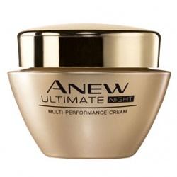 Avon 雅芳 新活奇肌之鑰系列-新活奇肌之鑰鉑金霜