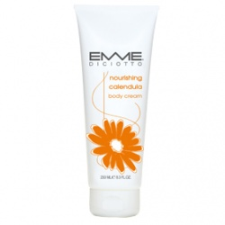 EMMEDICIOTTO 身體保養系列系列-金盞花身體滋養乳霜 nourishing calendula body cream