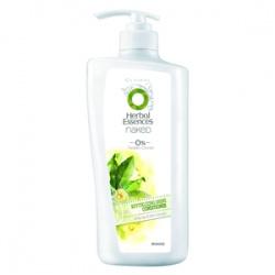 潤髮產品-白茶薄荷光澤柔亮潤髮乳