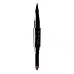 眉彩產品-雙用立體眉彩筆(扁平芯)