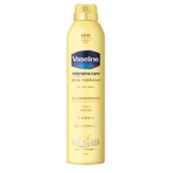 Vaseline 凡士林 身體保養-修護保濕潤膚噴霧