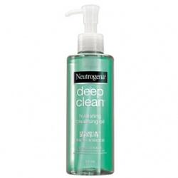 Neutrogena 露得清 臉部卸妝-深層淨化保濕卸妝油 Deep Clean Hydrating Cleansing Oil
