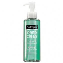 深層淨化保濕卸妝油 Deep Clean Hydrating Cleansing Oil