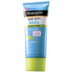 水肌因兒童濕膚防曬乳SPF45+
