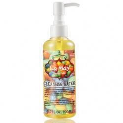 La May 拉美美人 彩虹糖基礎保濕美人系列-薰衣草安定卸妝水