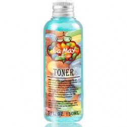 La May 拉美美人 化妝水-蘆薈超含水化妝水