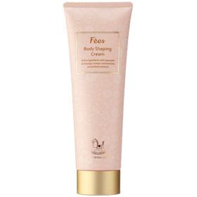 F`ees 法緻 勻體‧緊實-美體緊緻精華 Body Shaping Cream