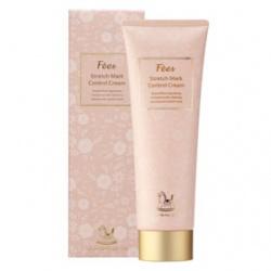 撫紋美體霜 Anti-Stretch Massage Cream