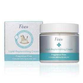F`ees 法緻 皮膚問題-脂質舒敏修復霜 Lipid-Replenishing Cream