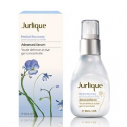 Jurlique 茱莉蔻 精華‧原液-活能菁萃進化版 Herbal Recovery Advanced Serum