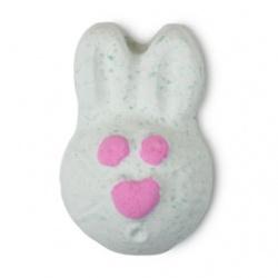 跳跳兔汽泡浴球