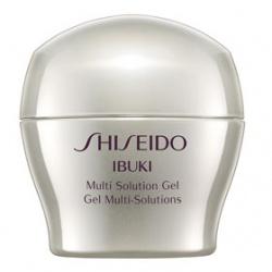 SHISEIDO資生堂-專櫃 凝膠‧凝凍-新漾美肌多效修護凝凍 IBUKI Multi Solution Gel