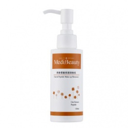 MediBeauty 美締生技 深層清潔系列-燕麥柔敏保溼卸妝乳 Oat & Peptide Make-up Remover