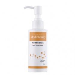 MediBeauty 美締生技 深層清潔系列-燕麥柔敏保溼洗面乳 Oat & Peptide Cleanser